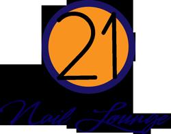 21 Nail Lounge